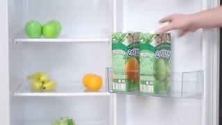 Обзор холодильника Daewoo