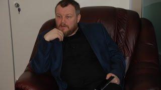 Андрей Пургин  Самая большая тайна Украины Часть 1