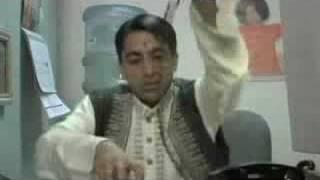 Indian Call Center