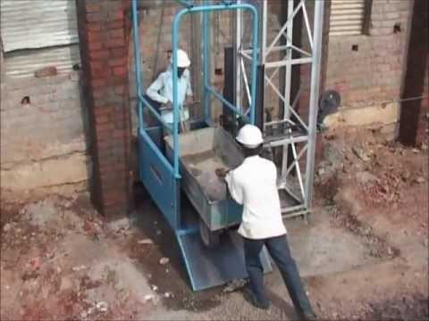 Geda Ladder Lift English Doovi