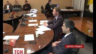 Як реагують у Дніпропетровську на загрозу скасування виборів(, 2015-11-16T05:55:25.000Z)