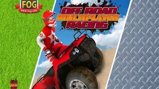 Offroad Multiplayer Racing Gameplay Video