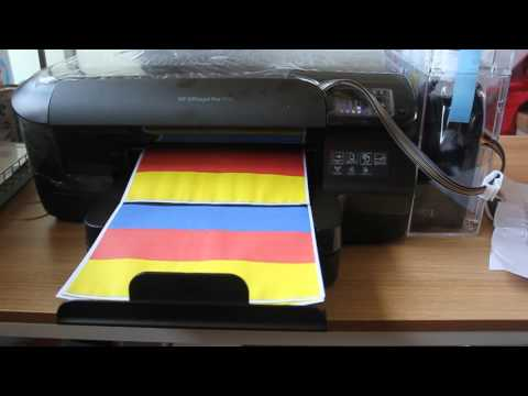 hp officejet pro 8100 manual