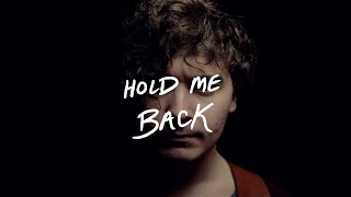 Hold Me Back - Daniel Dobbs