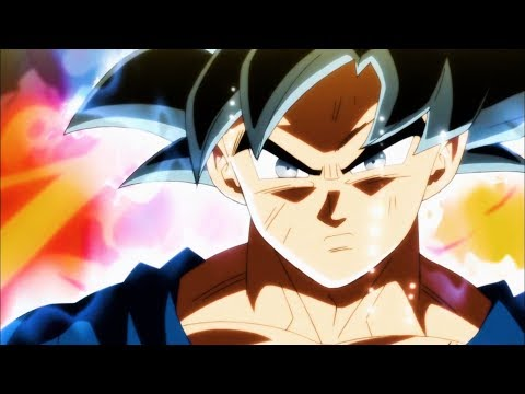 GOKU'S NEW FORM IS INSANE!!! Dragon Ball Super Episode 109 & 110 Full HD Review
