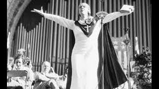 Aimee Semple McPherson - The Power of Faith