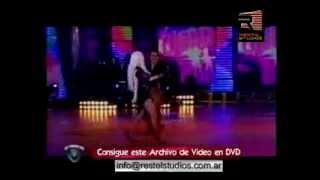 Silvia Suller contra todos (Bailando 2007)