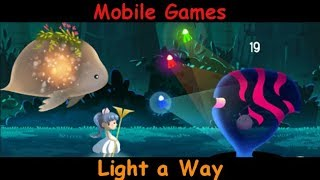 Light a Way Gameplay Review - Android and Ios game