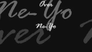 Over - Ne-Yo NEW!!!!! 2009