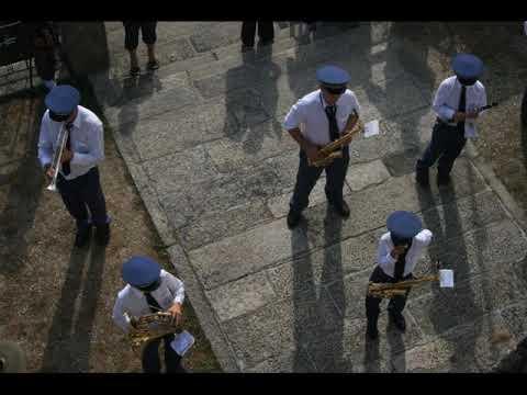 Banda de Vilarchão 2008