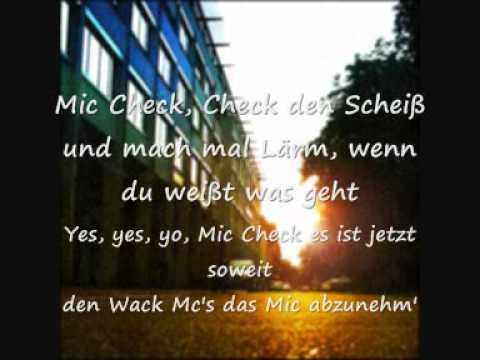 Confirm Deutsch