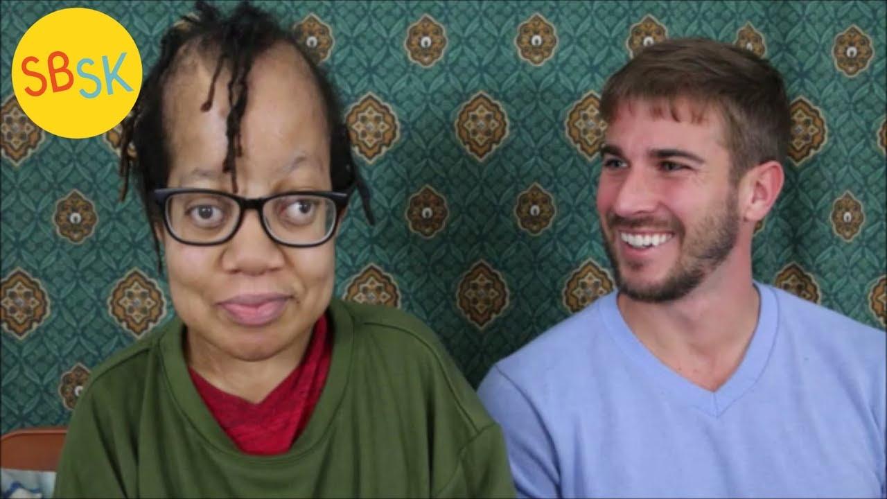 Living with Three Disabilities (Hydrocephalus, Arthrogryposis, Crouzon syndrome)