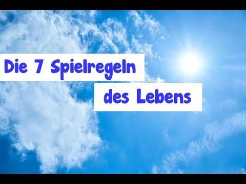 7 Spielregeln Des Lebens