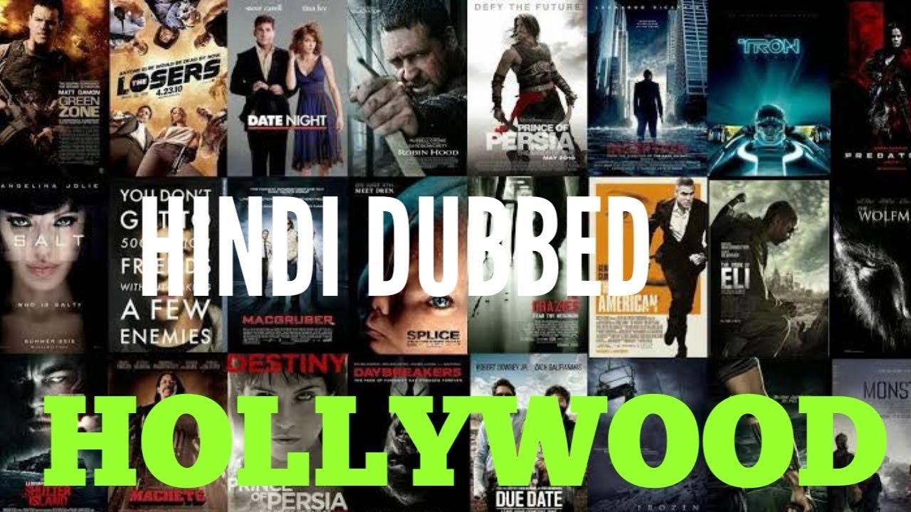 Download Haw to download hollywood movies in hindi /hollywood hindi dubbed movies