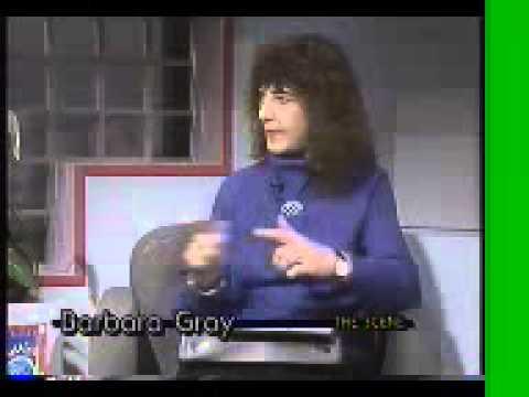 Ottawa Ballet interview 1991