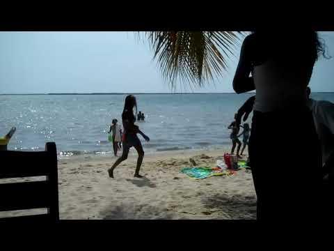 Luanda, Angola - Beach Music