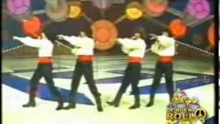 LOS GRUPOS JUVENILES DE LOS 80-DE BUEN ROLLO-BRISA TV CANAL 23