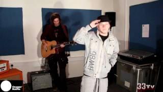 33TV Live - Tantskii Ft BJB (Acoustic 33)
