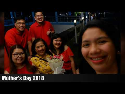 Sun Cruise : Celebrate Mother's Day in Philippines.