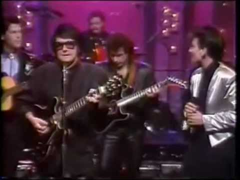 KD Lang & Roy Orbison - Crying