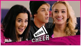 "BOSS CHEER | Season 1 | Ep. 1: ""Cheer Up"""
