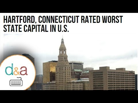 Connecticut State Trivia (D&A Chat)