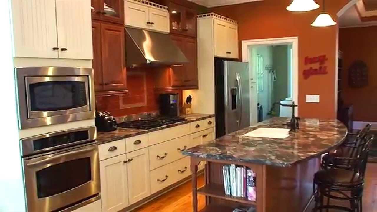 157 King George Street Charleston, SC 29492   Charleston Real Estate Video