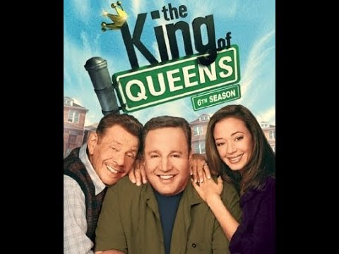 King of Queens:  S1E1 - Pilot