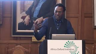 Leadership in Research: 3 lessons by Dr Dixon Chibanda