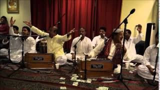 Kirpa Karo Maharaj Moinuddin - by Fareed Ayaz in NY 08-23-2015