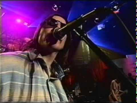 Primus -Jerry Was A Racecar Driver live MTV Halloween Part.mpg