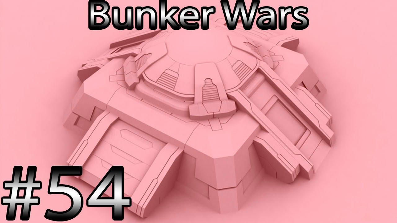 Зилоты, Штормы, Архоны, Колоссы. Игротека: Bunker Wars #54 ...
