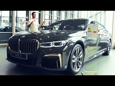 2020-bmw-m760li-v12-brutal-exhaust-review-interior-exterior