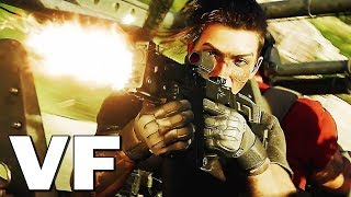 TOM CLANCY'S GHOST RECON BREAKPOINT Bande Annonce VF (2019) PS4 / Xbox One / PC