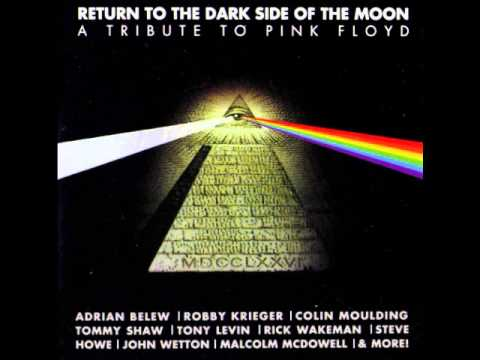 03 Time (Return to the Dark Side of the Moon)