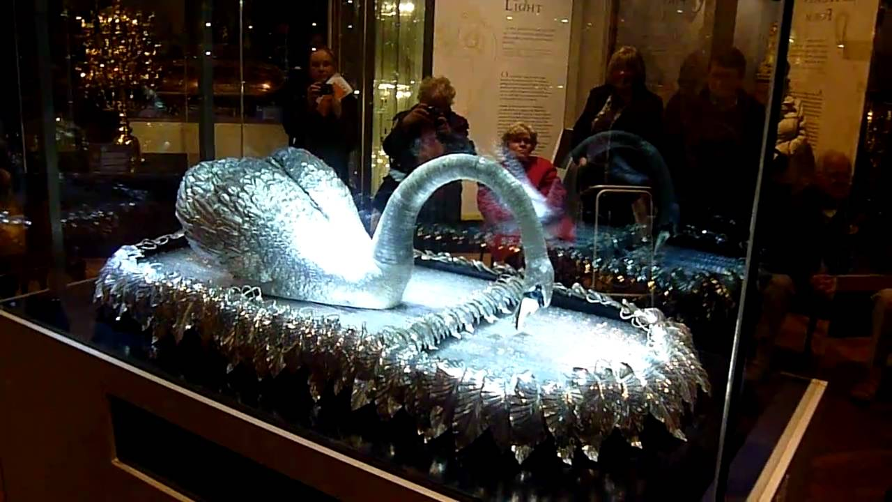 Image result for the silver swan