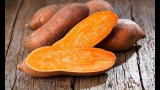Вот почему Вам обязательно нужно попробовать сладкий картофель: 10 невероятных причин