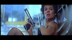 Nikita, by Luc Besson (1990) - The Gunfight scene (with Anne Parillot)