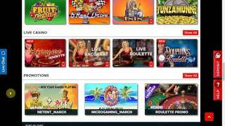 Online Casino & Mobile Casino - Ace Lukcy Casino(Online Casino & Mobile Casino - https://aceluckycasino.com Ace Lucky Casino is a brand new online casino and mobile casino which hosts a huge variety of ..., 2017-03-10T10:49:07.000Z)