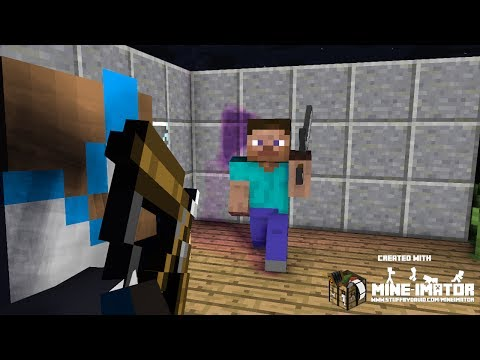 Minecraft Murder Mystery: BOI GET OUT OF ME WAY