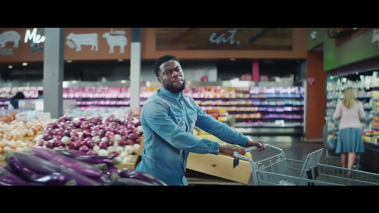 Kevin Hart Commercial >> Commercial Ads 2019 Jp Morgan Chase Feat Kevin Hart Youtube