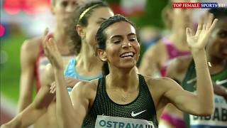 2018-06-13 - 800m - Ostrava Golden Spike