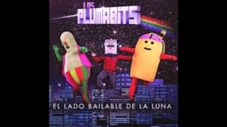 Los Plumabits feat. Dj Caso - Al Dj Le Hacemos Caso (El Lado Bailable De La Luna)