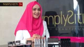 Argan Lipstick Review by Dato Siti Nurhaliza Thumbnail