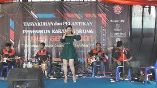 Download Mp3 Sugeng Ndalu Vita Maharani Seransya Dangdut Koplo Kebumen