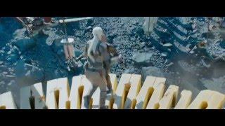 Стартрек: Бесконечность Star Trek Beyond трейлер (дублированный)