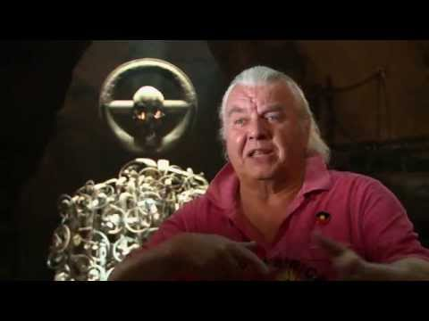 "Mad Max Fury Road Hugh Keays-Byrne ""Immortan Joe"" Official Movie Interview"