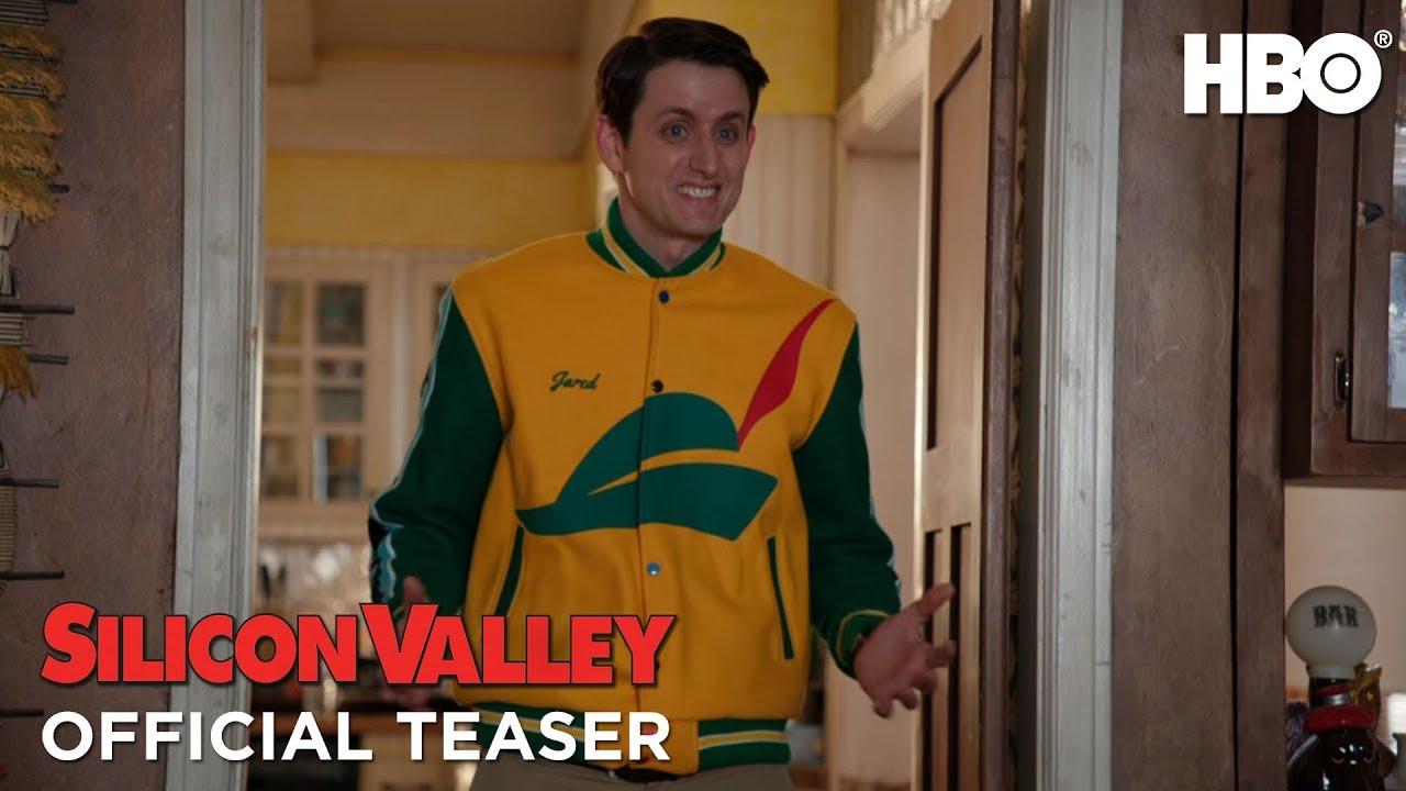Download Silicon Valley:  Season 3   Official Teaser   HBO
