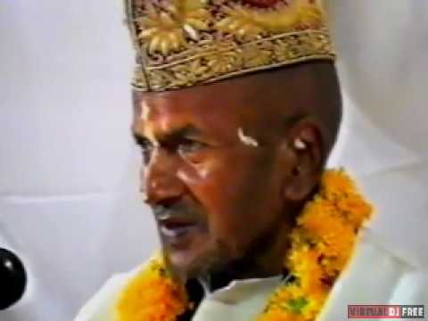 Teachings by His Holiness Panth Shree Hajur 1008 Uditnam Saheb 1996