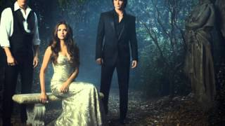 Vampire Diaries 4x08 Blue Foundation - Eyes On Fire